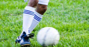 Soccer ball. (Photo: BusyBrain/ Flickr)