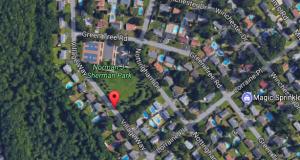 Village Way, Brick, N.J. (Credit: Google Maps)