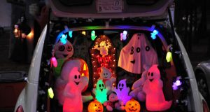 Trunk or Treat (File Photo)