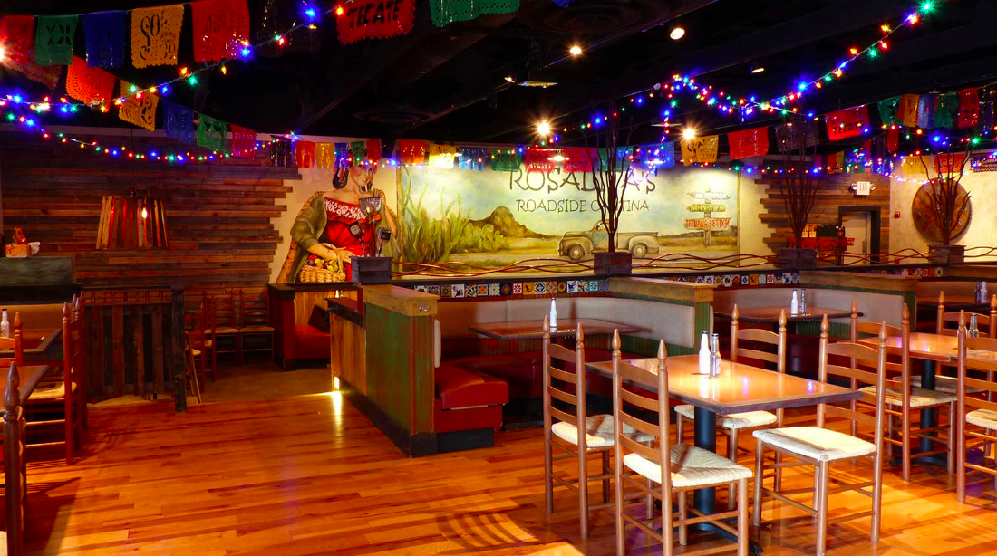 Mexican Restaurants Monmouth County Nj