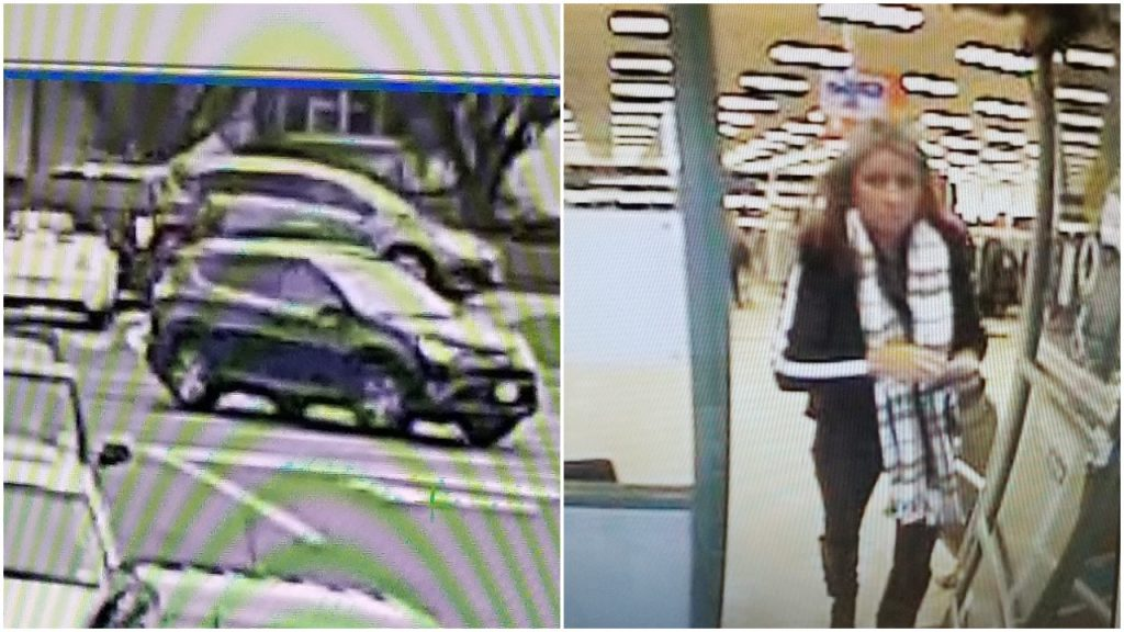The suspect in a hit-and-run accident in Brick. (Photo: Brick Twp. Police)
