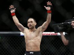 Frankie Edgar (File Photo)