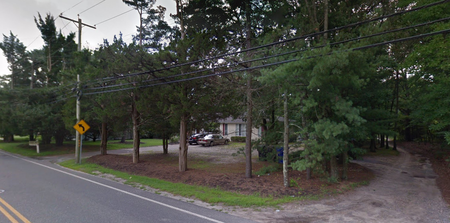 287 Van Zile Road, Brick. (Credit: Google Maps)