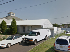 49 Bay Way, Brick, N.J., proposed for demolition. (Credit: Google Maps)