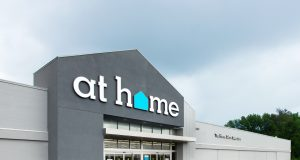 An At Home store recently built in Huntsville, AL. (Credit: At Home)
