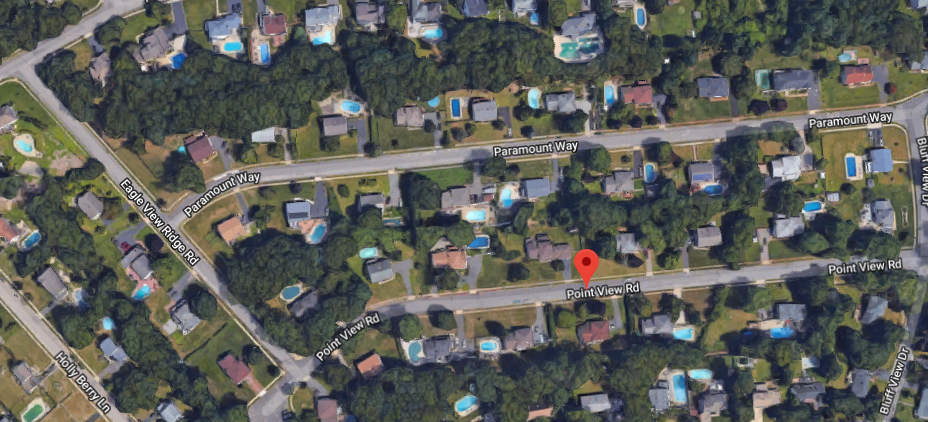 Bluff View Estates (Credit: Google Maps)