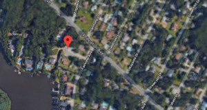 Fairview Avenue and Fairview Court, in Brick. (Credit: Google Maps)