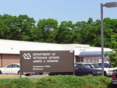 James J. Howard VA Outpatient Clinic, Brick, N.J. (Credit: VA)