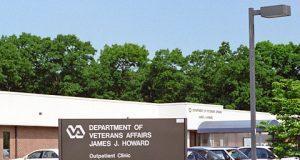 James J. Howard VA Outpatient Clinic, Brick, N.J. (Credit: VA)