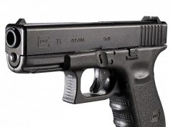A Glock G19 gun. (Photo: Glock)
