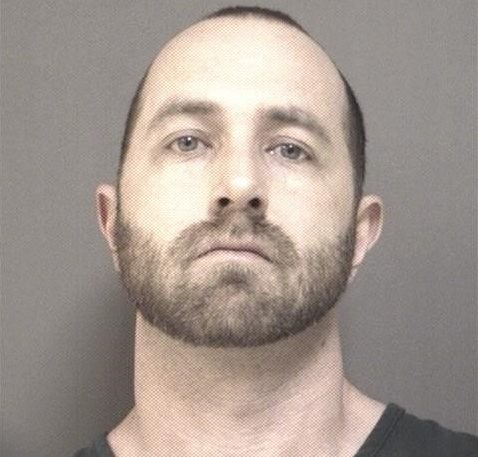 Jason Andrew Bacon (Photo: Ocean County Jail)