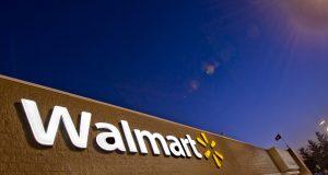Walmart (File Photo/Walmart)