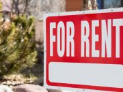 For rent sign. (Credit: Realtor.com)