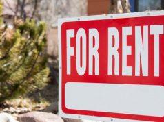 For rent sign. (Credit: Realtor.com)