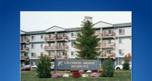 Chambers Bridge Residence (Photo: Homes Now Inc.)