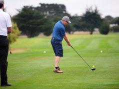 Golf (Credit: Presidio of Monterey Flickr)