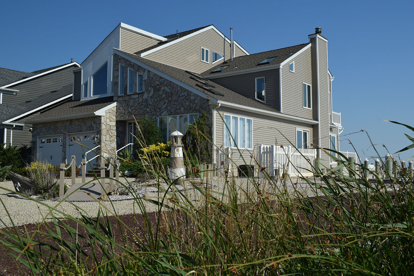The Brick Township home where 'Jersey Shore' producers sought to film.