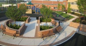 Emma Havens Young Elementary School (Photo: T&M Associates)