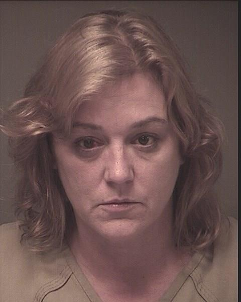 Tamara Bailey (Photo: Ocean County Jail)