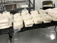 Illicit fentanyl seized in Philadelphia in June 2018. (Photo: DEA)