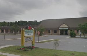 Warren Wolf Elementary School, Brick, N.J. (Credit: Google Maps)