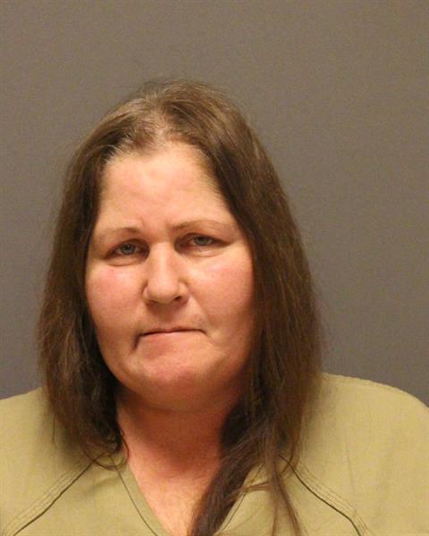 Lisa Sorice (Photo: Ocean County Jail)
