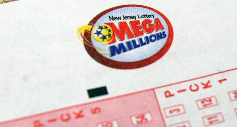 Mega Millions lottery prize of $654 million is nation's 4th-largest