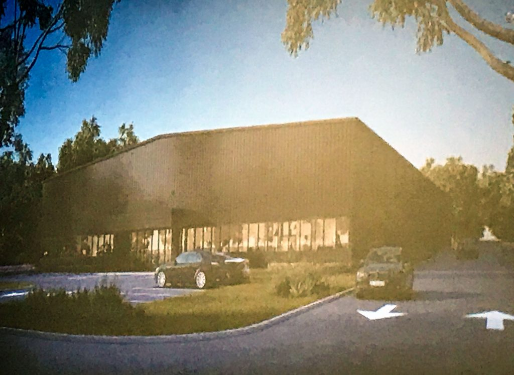 A rendering of a proposed medical marijuana grow house in Brick. (Photo: Daniel Nee)