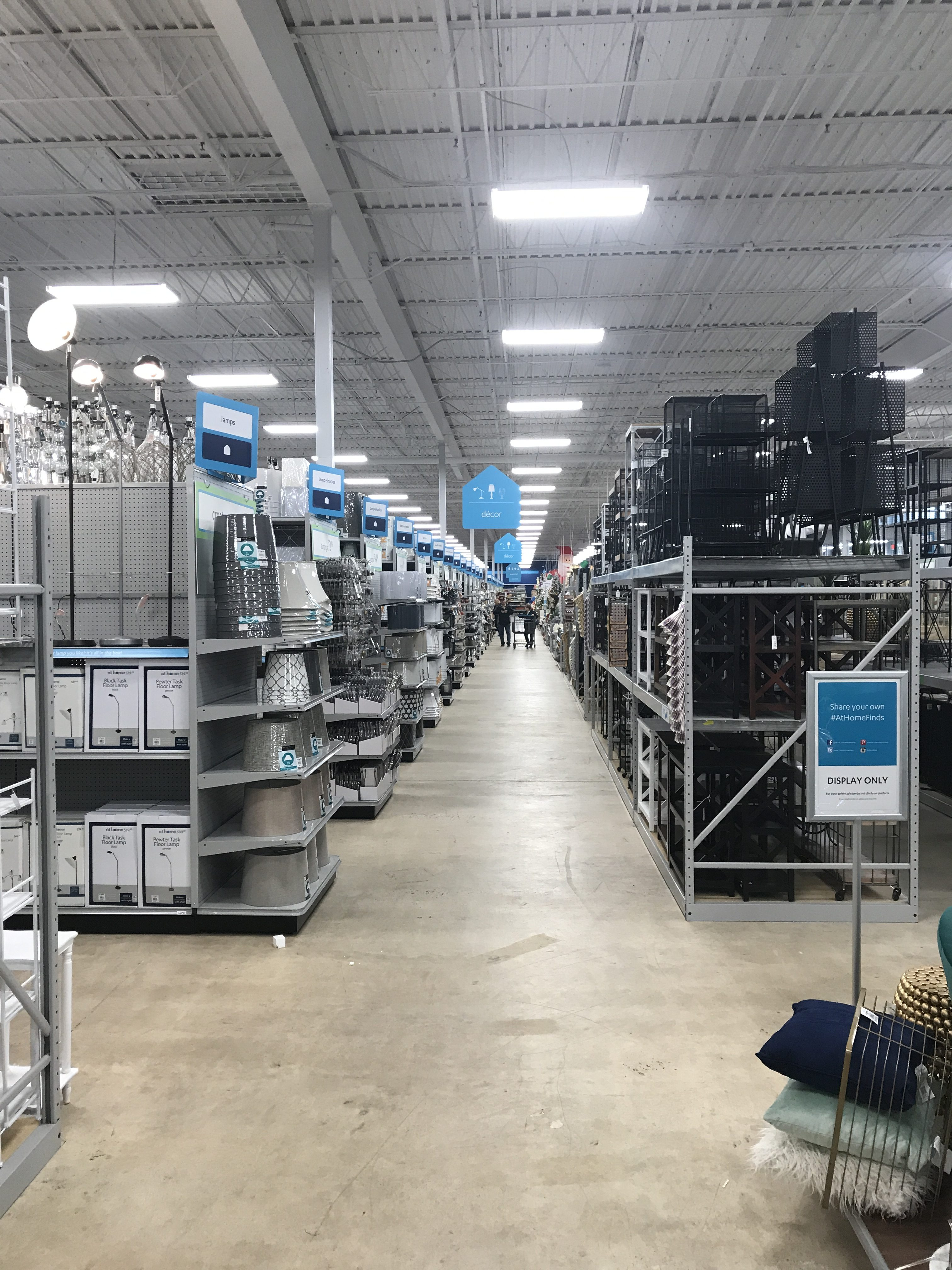 The At Home Store In Brick Township NJ Nov 20 2018