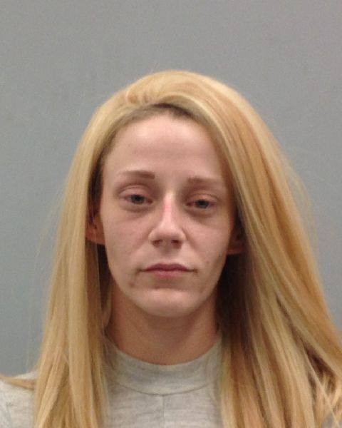 Chelsea Bergen (Photo: Brick Twp. Police)