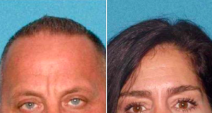 Joseph Cafasso and Stacey Pio (Photos: OCPO)