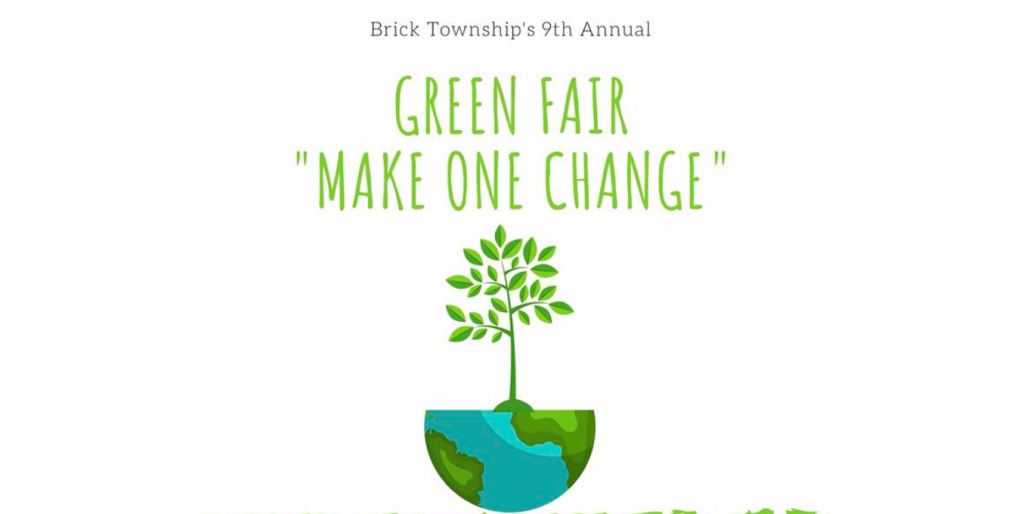 Brick Township's 2019 Green Fair