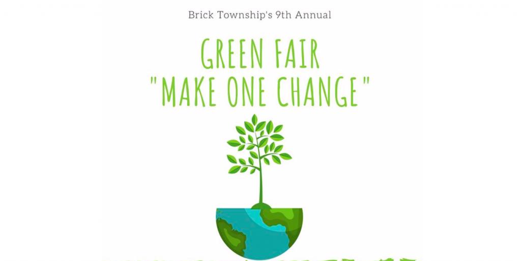Brick Township's 2019 Green Fair