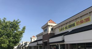 The Riverwalk shopping center, Brick, N.J. (Photo: Daniel Nee)