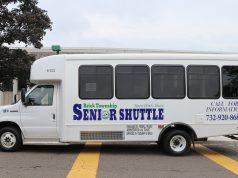 The Brick Township Senior Shuttle
