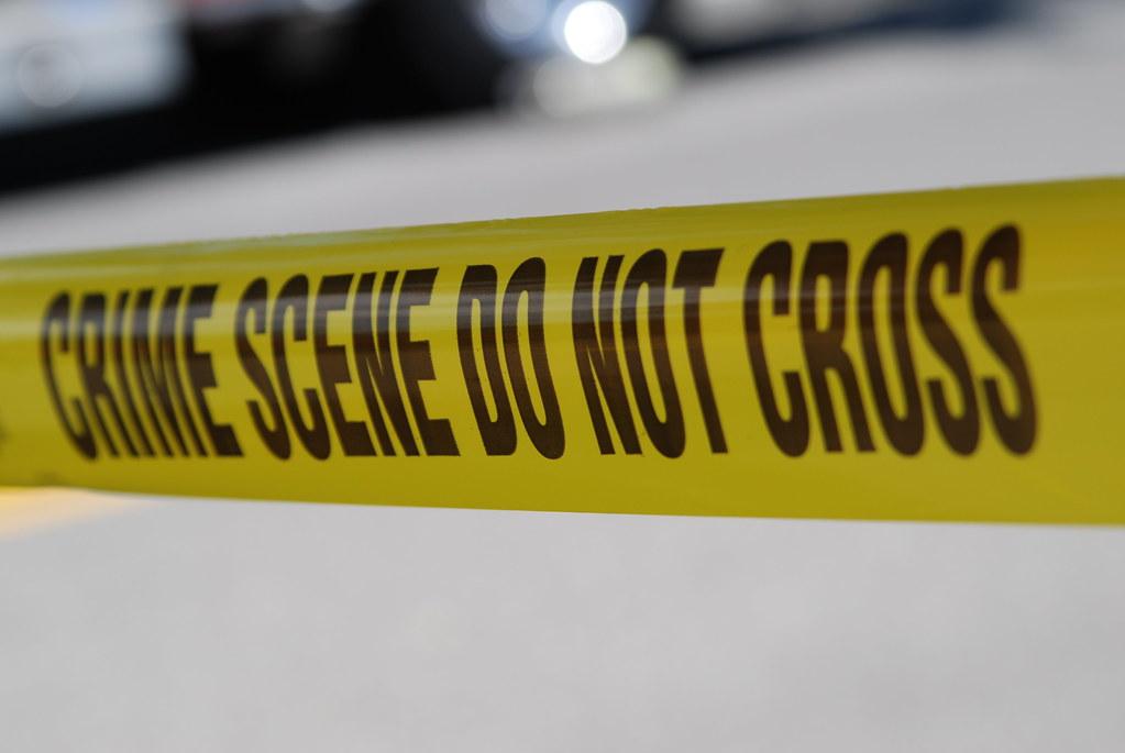 Crime Scene Tape (Photo: Tex Texin/ Flickr)