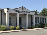 Herbertsville Elementary School (Photo: Daniel Nee)