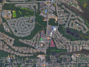 Beaverson Boulevard to Church Road in Brick and Toms River. (Credit: Google Maps)