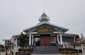 Beacon 70 (File Photo)
