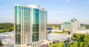 Foxwoods Casino (Photo: Foxwoods)