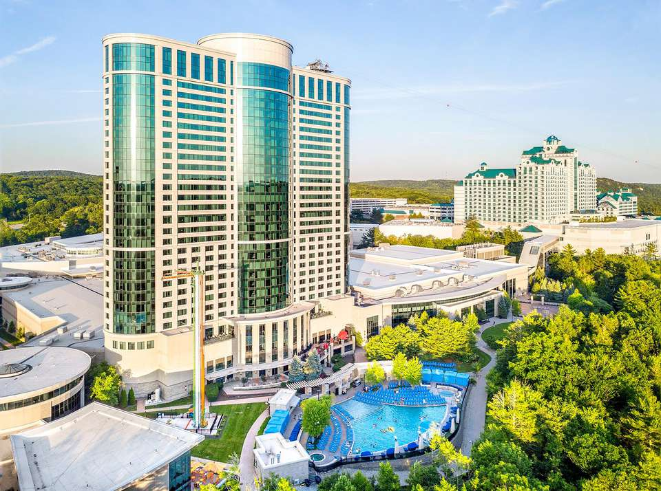 Foxwoods Casino (Photo: Foxwoods)