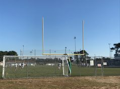 Drum Point Sports Complex, Brick, N.J., Oct. 2019. (Photo: Daniel Nee)