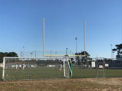 Drum Point Sports Complex, Brick, N.J., Oct. 2019. (Photo: Daniel Nee)