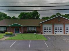 The former Brick Volunteer EMS building. (File Photo)