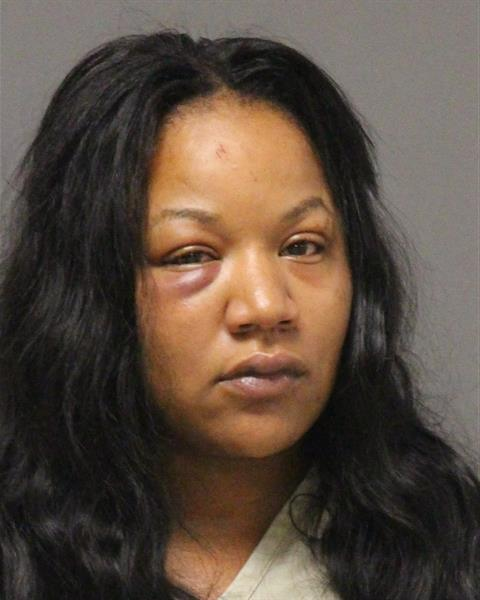 Ciara Williams (Photo: Ocean County Jail)