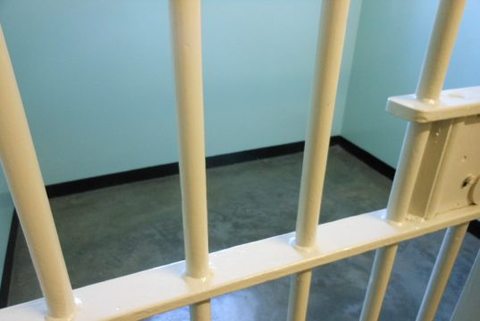 Jail Cell (Credit: Jobs For Felons Hub/ Flickr)