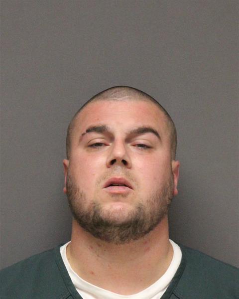 Albert Pettit (Photo: Ocean County Jail)