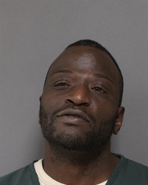 Eugene Samuels (Photo: Ocean County Jail)