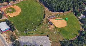 Boland Field (Credit: Google Maps)