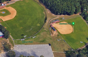 Boland Field (Credit: Google Maps)